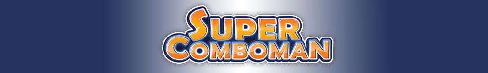 Super comboman banner